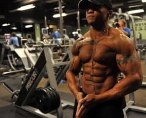 Effektives Bauchmuskeltraining zu Hause
