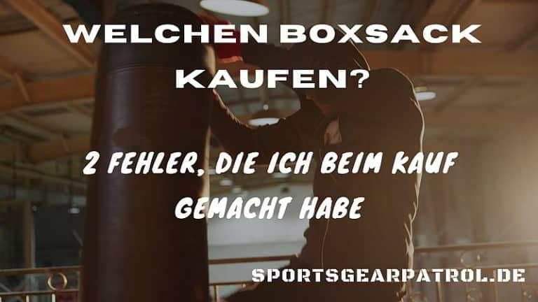 Bild Boxsack kaufen