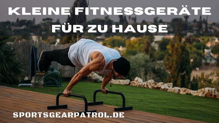 Bild Fitnessgeräte