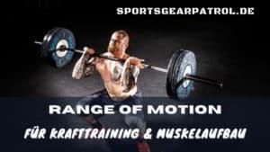 Bild Range of Motion