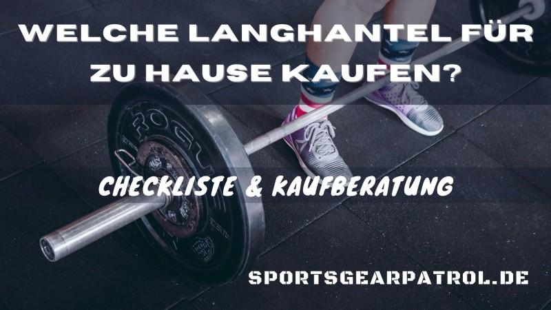 Olympia Langhantelstange 220cm 50mm KDK Hantelstange Langhantel Gewichtheben