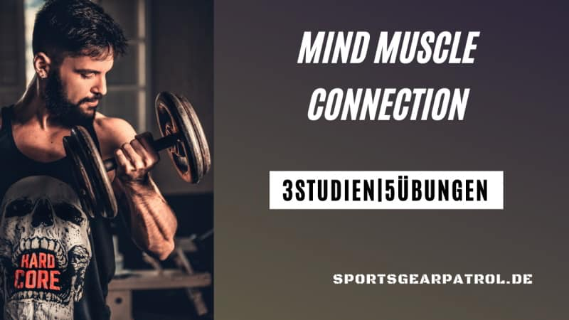 Mind Muscle Connection Übungen